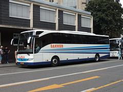 DSCN9775 Bakker Travel B.V., Westknollendam 50-BFP-7 (Skillsbus) Tags: buses coaches germany mercedes tourismo holland bakker