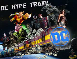 DC OFFICIALLY Announces Upcoming Movies!