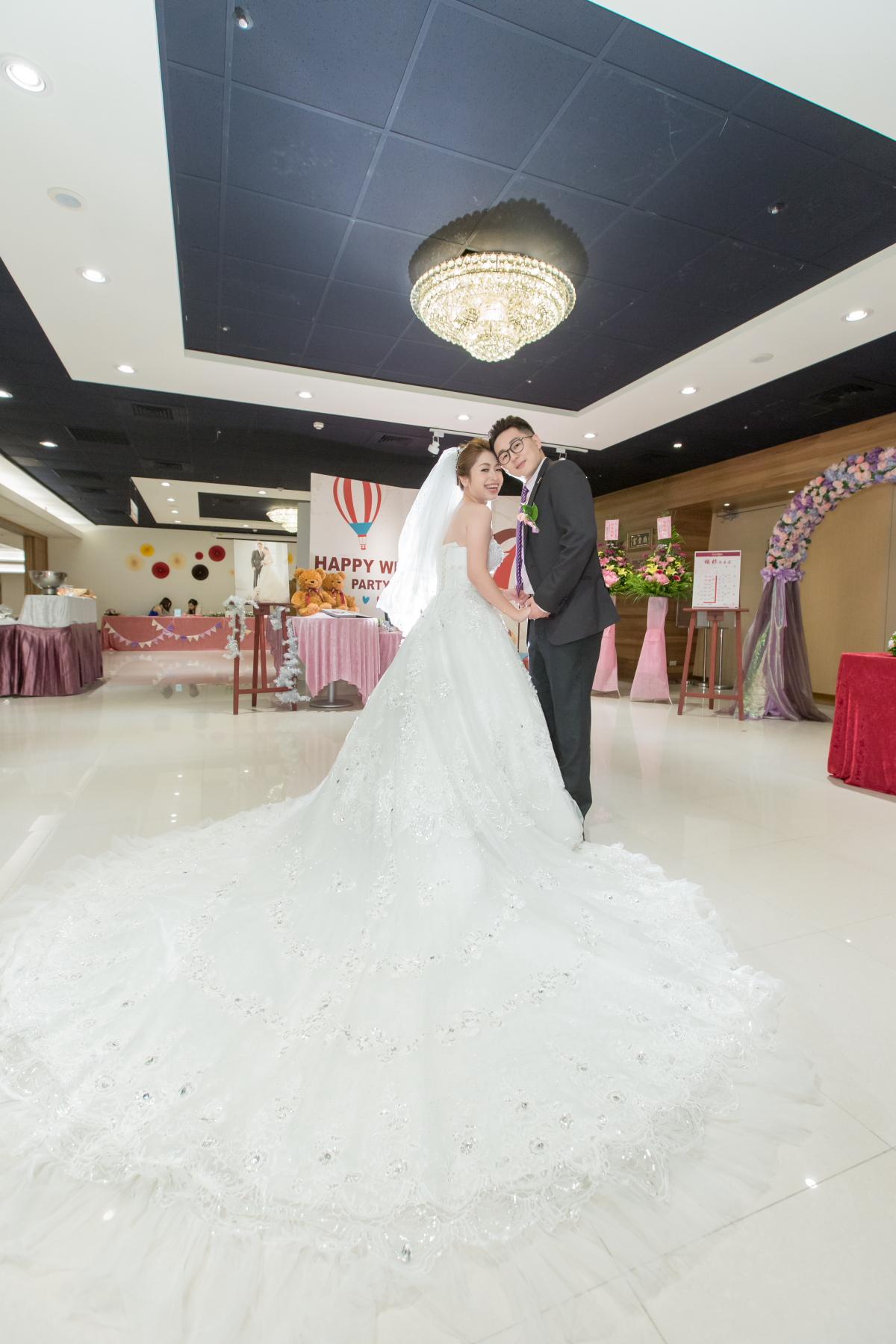 峻誌毓潔婚禮452