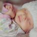 Baby Alexandra