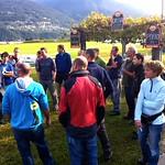 2013 - Porte Aperte GVVT