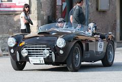 Mille Miglia, Gubbio 2017 (MikePScott) Tags: ac ace camera car events gubbio italia italy millemiglia nikon28300mmf3556 nikond600 transport umbria