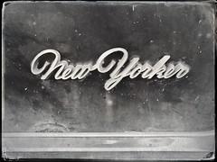 New Yorker 1 (plasticfootball) Tags: kilbourne illinois cars chrysler newyorker hipstamatic jacklondonlens dtypeplatefilm
