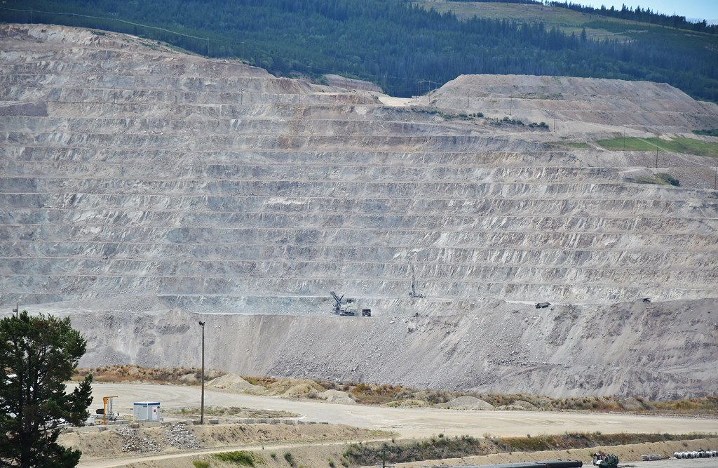 The World's most recently posted photos of canadian and mining