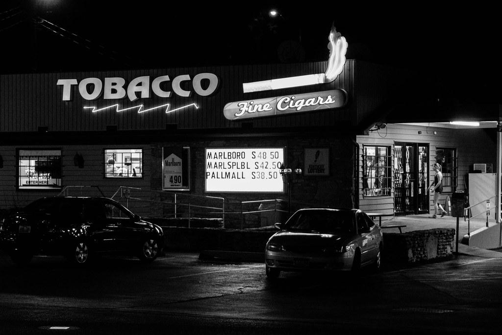 Marlboro cigarettes prices Missouri 2018
