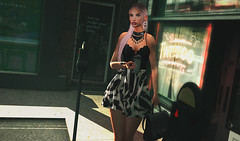 Coffee Because Adulting is Hard (BerryGotStyle) Tags: accesories backdrop bangle bento black catwa coffe doux dress earrings euphoric event hair head lagyo makeup mesh necklace pseudo ring secondlife shinyshabby studioexposure tresblah uber virtualworld sl