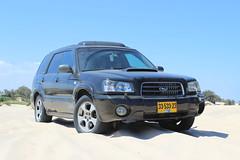 Subaru Forester (alex.guschyn) Tags: subaru forester x xt turbo sh sg israel desert sea mediterranian tank sand dunes 4x4 awd