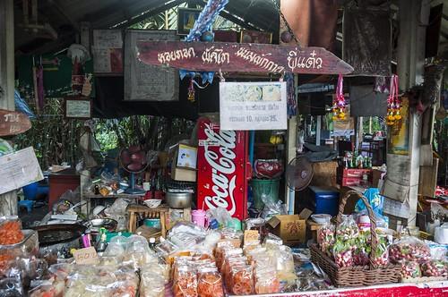 samut prakan - bang kachao