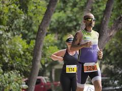 "Coral Coast Triathlon-Run Leg • <a style=""font-size:0.8em;"" href=""http://www.flickr.com/photos/146187037@N03/35474045534/"" target=""_blank"">View on Flickr</a>"