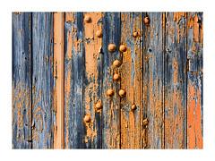 textures (Marie Hacene) Tags: textures bois vis jaune détails lehavre