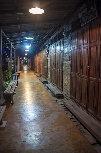 marché flottant amphawa - thailande 22