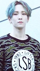 Key (SHINee) (Snob_Mushroom) Tags: shinee kpop korean man key 키 kim ki bum 김기범