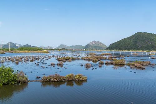 parc national sam roi yot - thailande 9