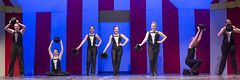 DJT_6277 (David J. Thomas) Tags: carnival dance ballet tap hiphip jazz clogging northarkansasdancetheater nadt southsidehighschool batesville arkansas performance recital circus