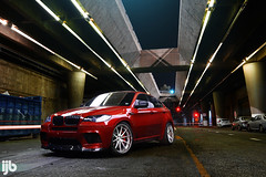 BMW X6 | RS10