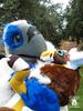 DSC00284 (Thanriu) Tags: peluche plushie diabath character furry fursuit fursuiters friend amigos meet angel dragon fluff dutch lizheru anto danny