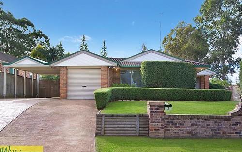 McGraths Hill NSW
