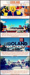 Legoland Theme Parks in US - BackStage - Infographics - 18.07.2017 (Backstage Limo Services) Tags: attraction attractions touristattraction orlando limo florida weekendfun vacations travelandvacations vacationsooner summervacations bestvacations parks themeparks holiday holidays legoland miniland legos