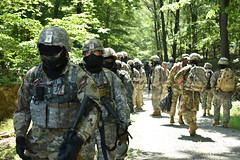 170720-Z-DP681-1284 (New York National Guard) Tags: futureleadercourse soldier leadership training landnavigation marksmanship drill ceremony ftx