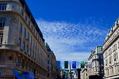 (Giramund) Tags: londonpride lgbt celebration colourful rainbow sky balloon clouds loveislove equality red
