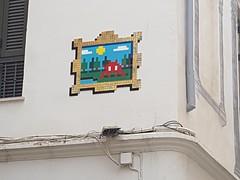Malaga - Invader 3 (Darren...) Tags: