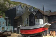 _MG_3620_1_2_Enhanced (rvogt0505) Tags: england hastings beach sea ocean boat netshops