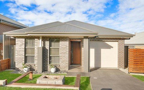 17A Brooks Reach Road, Horsley NSW