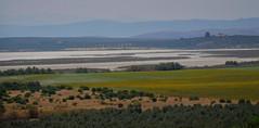 Laguna Fuente di Piedra (be there...) Tags: andalusien antequera laguna fuente di piedra salzsee salt landscape hills meadow