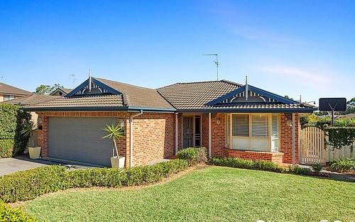 10 Lycett Av, Kellyville NSW 2155