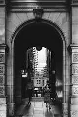 """""""You pass people on the street, some are for you, some are not."""" - Robert Henri (michelle-robinson.com) Tags: vsco editedonipad humanity brisbane city walking xt10 27mm candid documentary queensland bw shadows australia everyday editedonipadair life everydayaustralia photography dailylife cityliving blackandwhite archway streetphotography blackandwhitephotography flickrelite 4tografie arch outdoors builtstructure culture adelaideartist snapseed lifestyle lady architecture michellerobinson streetlife structure building realpeople urban woman monochrome adelaidephotographer street"""