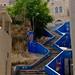 Stairs in Betlehem