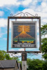 Wales' oldest pub, world's greatest sign (lufcwls) Tags: wales uk britain cymru skirrid arms fawr pub bar history historic old canon eos 500d rebel t1i haunted sign mountain lightning rusted national park brecon beacons