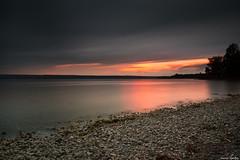 Uferromantik (ungesund) Tags: ammersee bayern graufilter nd sommer langzeitbelichtung