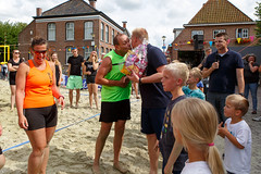 2017-07-15 Beach volleybal marktplein-89