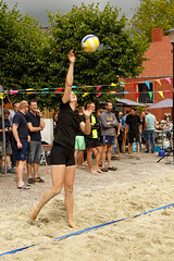 2017-07-15 Beach volleybal marktplein-30