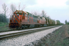 ICG SD20 2028 (Chuck Zeiler) Tags: icg sd20 2028 railroad emd locomotive covington train chuckzeiler chz