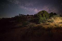 Night Light in the Desert (Ken Krach Photography) Tags: canyonlandsnationalpark