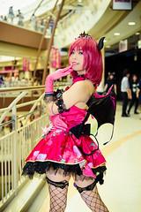 @azusa1248 (@coganerd) Tags: 2017 cosplay humbertocoga nagoya nikon nikon2470mmf28 nikond750 japan love live lovelive