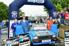 DSC_7575 (Salmix_ie) Tags: sligo stages rally 2017 faac simply automatic park hotel motorsport ireland wwwconnachtmotorclubcom sunday 9th july pallets top part triton national championship nikon d500 nikkor