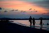 Sunset Gili Air (Kristian Hagelin) Tags: silouettes gunungagung bali indonesia gili air giliair waterscape ocean seascape travel nikon nikontravel nikond800 nikon105mmf25ais aislens nikkor people