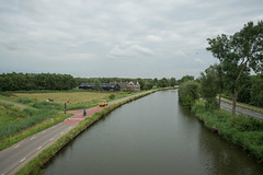 DSC01028 (sylviagreve) Tags: 2017 amsterdam driemond gaaspriver bridge diemen noordholland netherlands nl