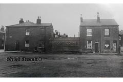 1950s Walkden - Shiel Street (Landstrider1691) Tags: walkden worsley harrietstreet shielstreet terrace terracedhouses 1950s