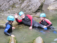 IMG_1757 (Mountain Sports Alpinschule) Tags: mountain sports familien canyoning
