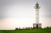 Tarde de bruma (galavardo) Tags: 100300mm lumix g80 faro luces colunga asturias españa spain bruma mist lighthouse