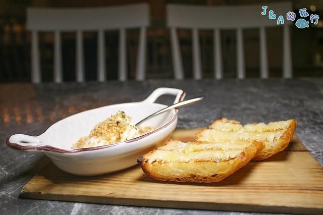 驢子餐廳 28日乾式熟成丁骨牛排,波士頓龍蝦燉飯很夠味,情人約會餐廳推薦! L'IDIOT RESTAURANT【捷運雙連】 @J&A的旅行