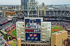 Petco Park - San Diego, California (randyandy101) Tags: petco park baseball fans san diego california padres