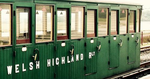 Welsh Highland Rly