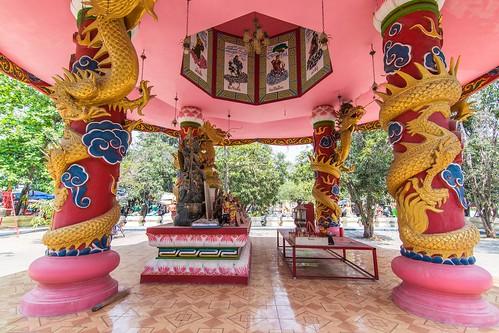wat muang - ang thong - thailande 27