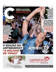 capa jornal c - 21 julho 2017