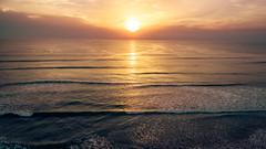 Above Moliets (www.facebook.com/DanielPankokePhotography) Tags: nature landscape drone sunset outdoor ozean atlantic france wave daniel pankoke danielpankokephotography danielpankoke foto danielpankokefotografie adventurephotographerdanielpankoke